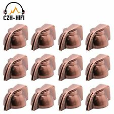 ABS plastic chicken head knob for guitar AMP effect pedal stomp box lot*10