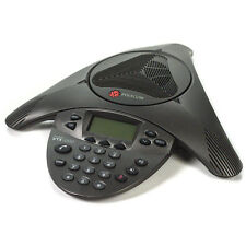 Polycom SoundStation VTX1000 2201-07142-601 Conference Phone No Power Supply