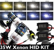 HID Xenon Hi-Lo with Single Beam / Dual Beam / Bi-Xenon Bulbs