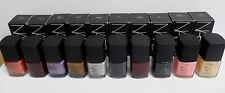 NARS Nail Polish Vernis A Ongles 15ml / .5oz Brand New in Box Choose Many Colors