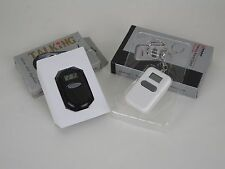 Keychain Talking Alarm Clock for Visually Impaired - NEW & New Batteries