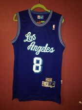 Adidas NBA Los Angeles Lakers Kobe Bryant Throwback Men's Jersey