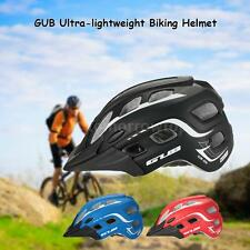 GUB Pro Road Bike Bicycle Cycling Skating Safety In-mold Helmet Protective G8Y4