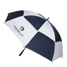 "New Procella 68"" Oversized Golf Umbrella Double Canopy Windproof UV Protection"