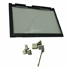 New For Lenovo IBM Thinkpad T61 Front Screen Bezel + Cover + Hinges Displacement