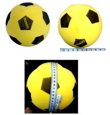 New Large Foam Sponge Soft Soccer Football Indoor Outdoor Ball