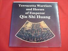 Terracotta Warriors and Horses of Emperor Qin Shi Huang by The Mu