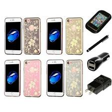 For Apple iPhone 7 [4.7] Premium Hard Case Phone Cover Accessory Charger Stylus