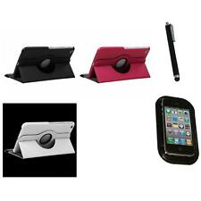 For Samsung Galaxy Tab 3 8.0 MyJacket Wallet Tablet Pouch Case Mount+Pen