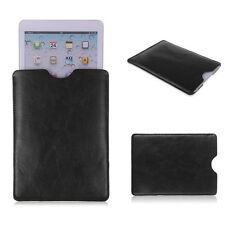 "New Protect Leather Sleeve Bag Pouch Cover Case For 8"" 9"" 10"" Tablet PDA 1PC"