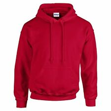 Mens or Womens Gildan Hooded Sweatshirt Heavy Blend Hoodie Pullover Hoody Jumper
