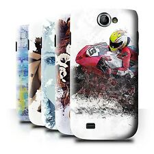 STUFF4 Back Case/Cover/Skin for Samsung Galaxy W/I8150/Fragments