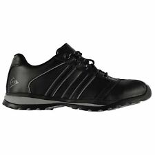 Dunlop Mens Gents Idaho Safety Laces Fastened Shoes Footwear