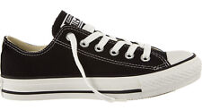 Converse All Star Ox Low Top Trainer Black
