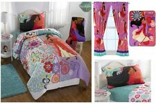 **NEW KIDS ELENA OF AVALOR  BED IN A BAG / COMFORTER SET