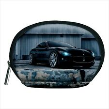 Maserati Gran Turismo Accessory Pouch Bag (Small, Medium, Large)