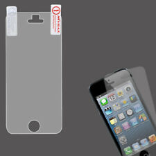 Clear Anti-Glare LCD Screen Protector Film Cover for Cell Phones