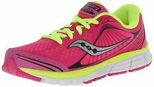 NEW IN BOX  Saucony Girl's Kinvara 5 Athletic Sneakers $54.99 pink 10.5 11.5
