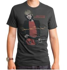 Official Tom Petty & The Heartbreakers Damn the Torpedoes Album Cover T-shirt