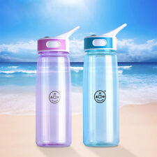 Tritan Cup 28oz Portable Bike Cycling Sport Water Bottle With Straw BPA Free