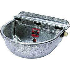 Little Giant Automatic Stock or Dog Waterers in Black Epoxy or Galvanized Finish
