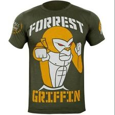 Forrest Griffin Hayabusa Walkout Shirt UFC Hall of Fame - Brand New - Sealed
