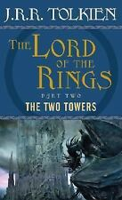 The Lord of the Rings: The Two Towers 2 by J. R. R. Tolkien (1986, Paperback)