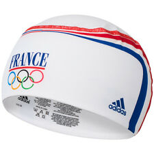 France adidas France Beanie Jogging Fitness Hat P46962 White new
