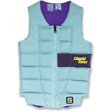 Liquid Force Melody Women's Comp Vest - Blue