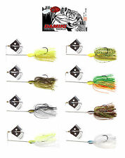 DAMIKI MTB BUZZBAIT 1/2 OZ various colors