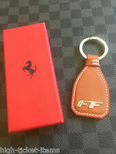 Genuine Ferrari FF Keyring Extremely RARE Sold OUT Collector item 270035054