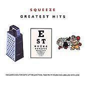 Greatest Hits by Squeeze (CD, May-1992, Uptown/Universal)