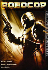 Robocop (20th Anniversary Collector's Edition), Widescreen, Subtitled, NTSC, Dub
