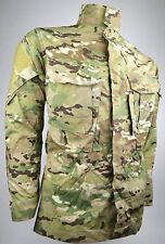 CRYE PRECISION FIELD SHIRT AC ARMY CUSTOM G2 MULTICAM SOF MEDIUM / XLONG