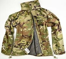 NEW USGI MULTICAM OCP GEN III LEVEL 6 L6 GORETEX JACKET ECWCS SCORPION