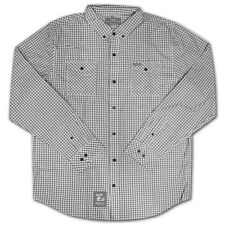 Lrg Core Collection L/S Shirt White