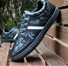 2016 New Fashion Men's Breathable Sneaker Sport Running Casual Canvas Shoes