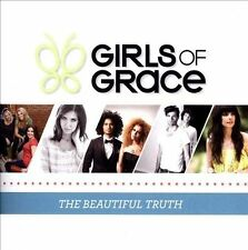 Girls of Grace: The Beautiful Truth by Various Artists (CD, 2012, Curb)