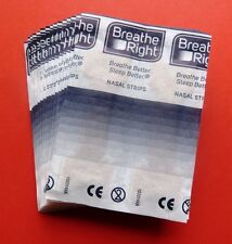 360 Breathe Right Nasal strips Nose stripes Breathe better, Shop Quality