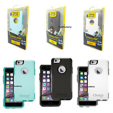 "OtterBox Commuter Series iPhone 6/6s Case (4.7"" Version) New"