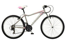"2017 Coyote Clearwater Hardtail Ladies 26"" Wheel Mountain Bike RRP £269.99"