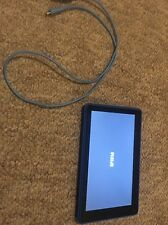 RCA RCT6773W22 8GB Tablet - Blue