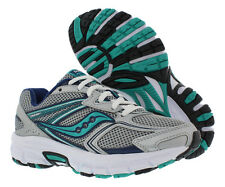 Saucony Grid Cohesion 9 Wide Running Women's Shoes Size