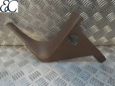 Jaguar S Type Passenger Side Front Footwell Trim,To Fit 2004-2007