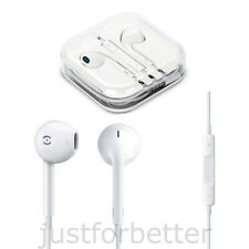 OEM Universal Earbuds Earpods Earphones with remote Mic for iPhone Samsung