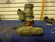 1932 Ford Flathead V-8 Governor Assembly FORD SCRIPT Carb, MONARCH