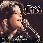 Suzi Quatro - Gold Collection (1996) CD Best Of/Greatest hits