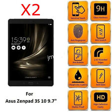 9H Genuine HD Tempered Glass Film Screen Protector For Various Brands Tablet PC
