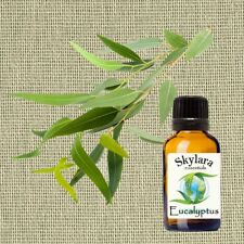 100% Pure Eucalyptus Essential Oil All Natural FREE SHIPPING Organic