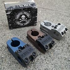 SUBROSA HOLD TIGHT TOP LOAD STEM 1 1/8 53MM BMX BIKE BICYCLE STEMS